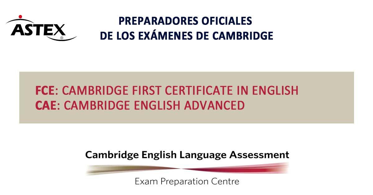 certificados ingles