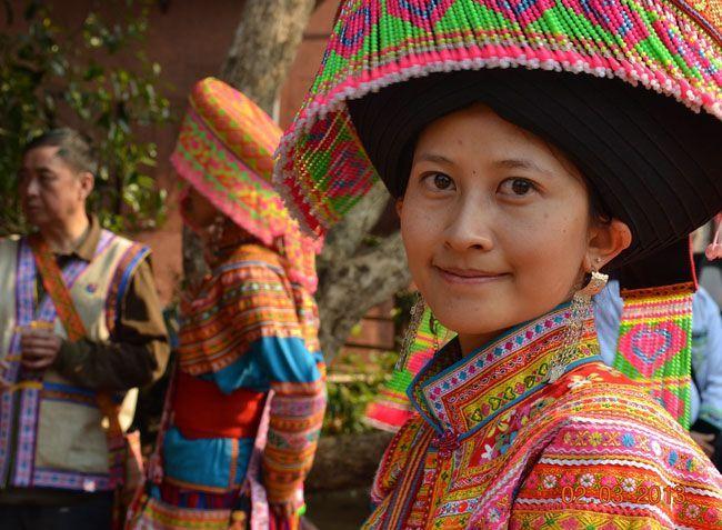 voluntariado internacional en Tailandia